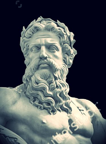 Zeus | King of the Greek Pantheon of Deities