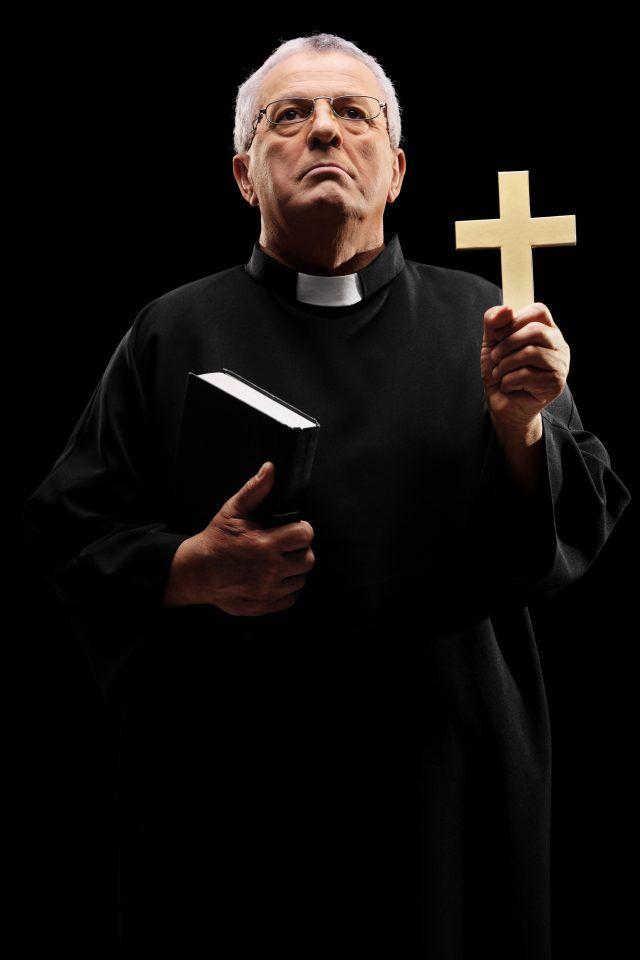 Прикольная картинка пацана с крестом