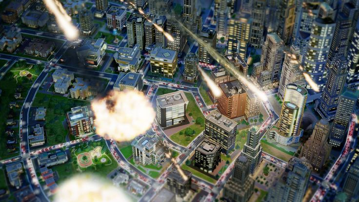 EA Admits SimCity Could Have Run Offline - Forbes
