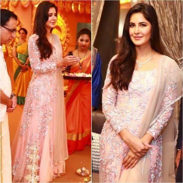 Dussehra 2017: Katrina Kaif, Kareena Kapoor Khan, Taapsee Pannu: Celebrity approved looks to keep you shining this Vijayadashami | PINKVILLA