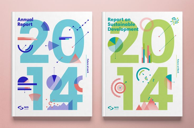 NIS ANNUAL REPORT FOR 2014 is the report on business and sustainable development of NIS, a company proving each year to be getting closer to the ideal of socially responsible company, despite all the challenges of modern economy. In this year's report, we used suggestive graphic elements, reminiscent of infographics,...