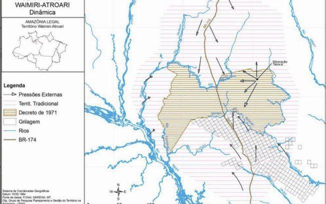 A Transamazônica foi escolhida como prioridade e, por isso, representou uma verdadeira tragédia para 29 grupos indígenas, dentre eles, 11 etnias que viviam completamente isoladas. Documentos em poder da Comissão da Verdade apontam, por exemplo, o extermínio quase que total dos índios Jiahui e de boa parte dos Tenharim. O território dessas duas etnias está localizado no sul do Estado do Amazonas, no município de Humaitá.