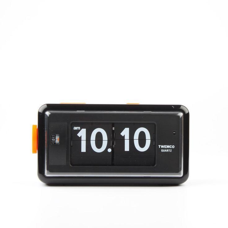 Image Result For Flip Alarm Clock Minimalist Alarm Clock Clock Flip Clock