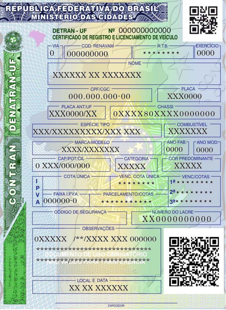 Trânsito - Motorista que não cometer infração poderá ganhar desconto no IPVA +http://brml.co/1PrzjQH