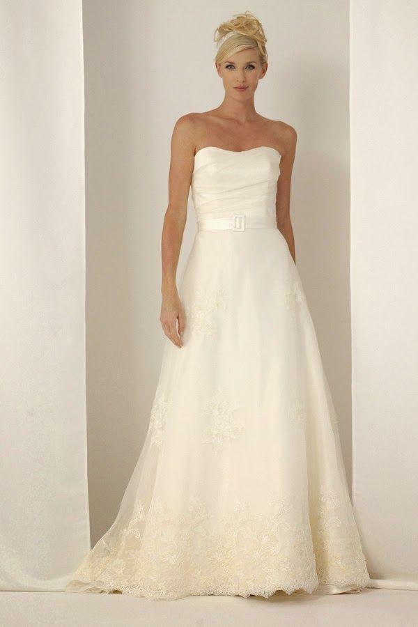 74 best hochzeitskleid images on Pinterest   Kleid hochzeit ...