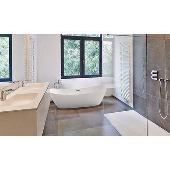 Badewanne »Toskana, Freistehend« Für 899,99u20ac. Perfekte Liegeposition,  Ergonomische