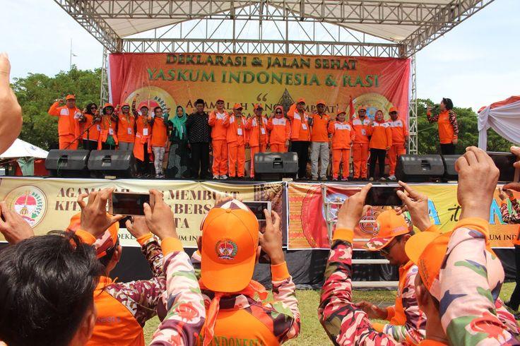 Ormas Yaskum Indonesia