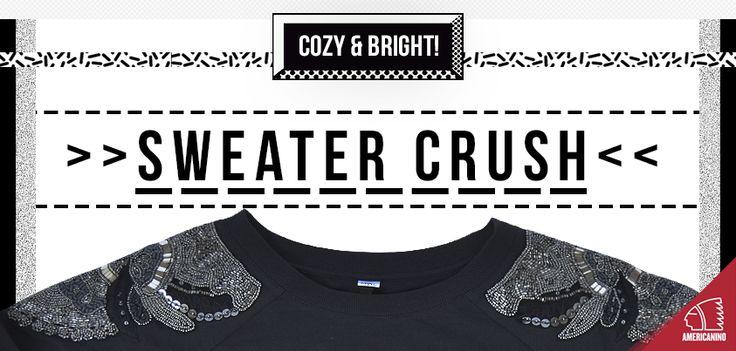 Hit List: Sweater Crush ;)