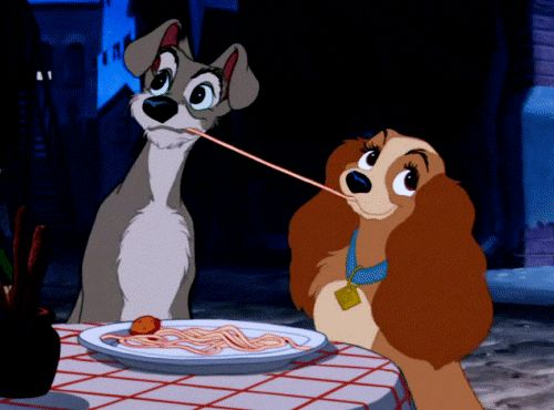 Here's a look back at Disney's most memorable true-love's first kisses #Disney #ValentinesDay