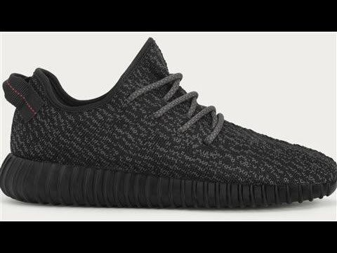 How Adidas Got the 'Boost' Into the 'Yeezy Boost' (Video) - http://www.trillmatic.com/adidas-got-boost-yeezy-boost-video/ - Watch this video on how adidas put the boost into the Yeezy Boost sneakers which recently released this past weekend.  #AirYeezy #YeezyBoost #Yeezus #KanyeWest #adidas #SneakerHeads #Trillmatic #TrillTimes