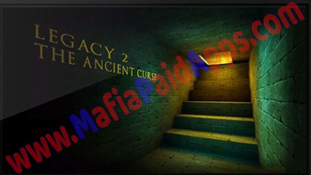 Legacy 2  The Ancient Curse 1.0.5 Apk  Data for android    Legacy 2  The Ancient Curse is a Puzzle Game for android  Download last version ofLegacy 2  The Ancient CurseApk  Data for android from MafiaPaidApps with direct link  A direct sequel toLegacy 2  The Ancient Curse  Youre an archaeologist who sets out on an adventure to find your brother whos gone missing in an ancient pyramid. In the pyramid you encounter riddles and puzzles that need to be solved to take you to the next room and…