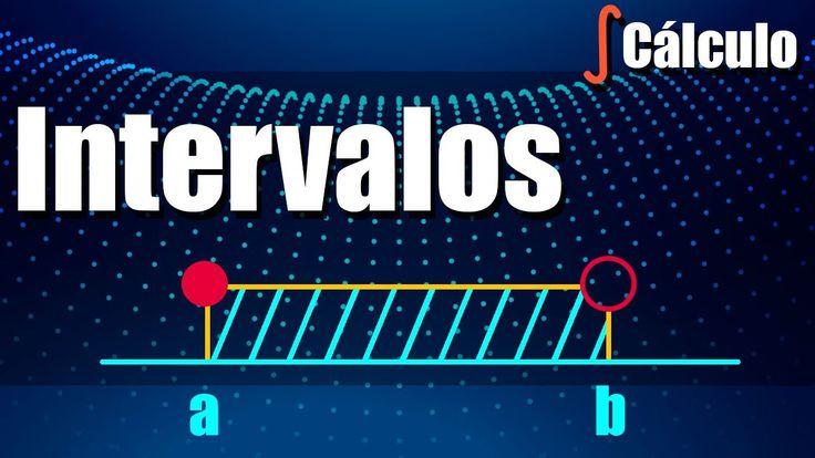 Intervalos - Abiertos / Cerrados / Semiabiertos - Ejercicios Resueltos