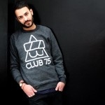 Club 75 SS 2013 : Le lookbook (avec Brodinski dedans)