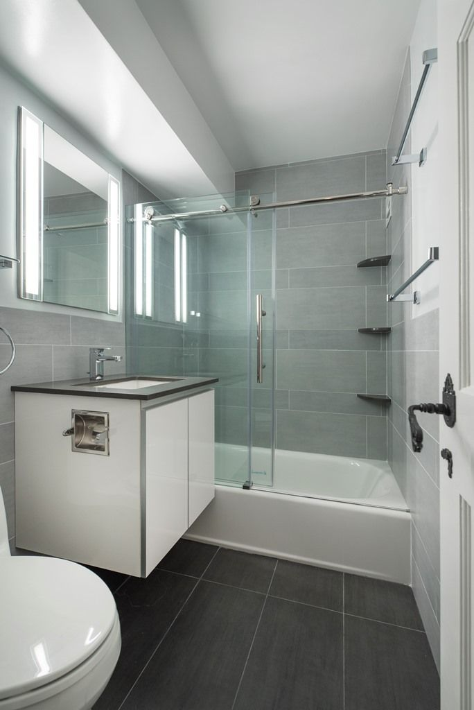 121 Best Myhome Blog Images On Pinterest  New York City Nyc And Simple Bathroom Remodeling Nyc Design Decoration