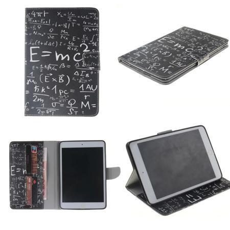 TX-DX For Ipad MINI 1 2 3 Retina  case PU Leather flip stand For Apple iPad Mini2 mini3 7.9 inch With tpu soft back cover  — 547.38 руб. —