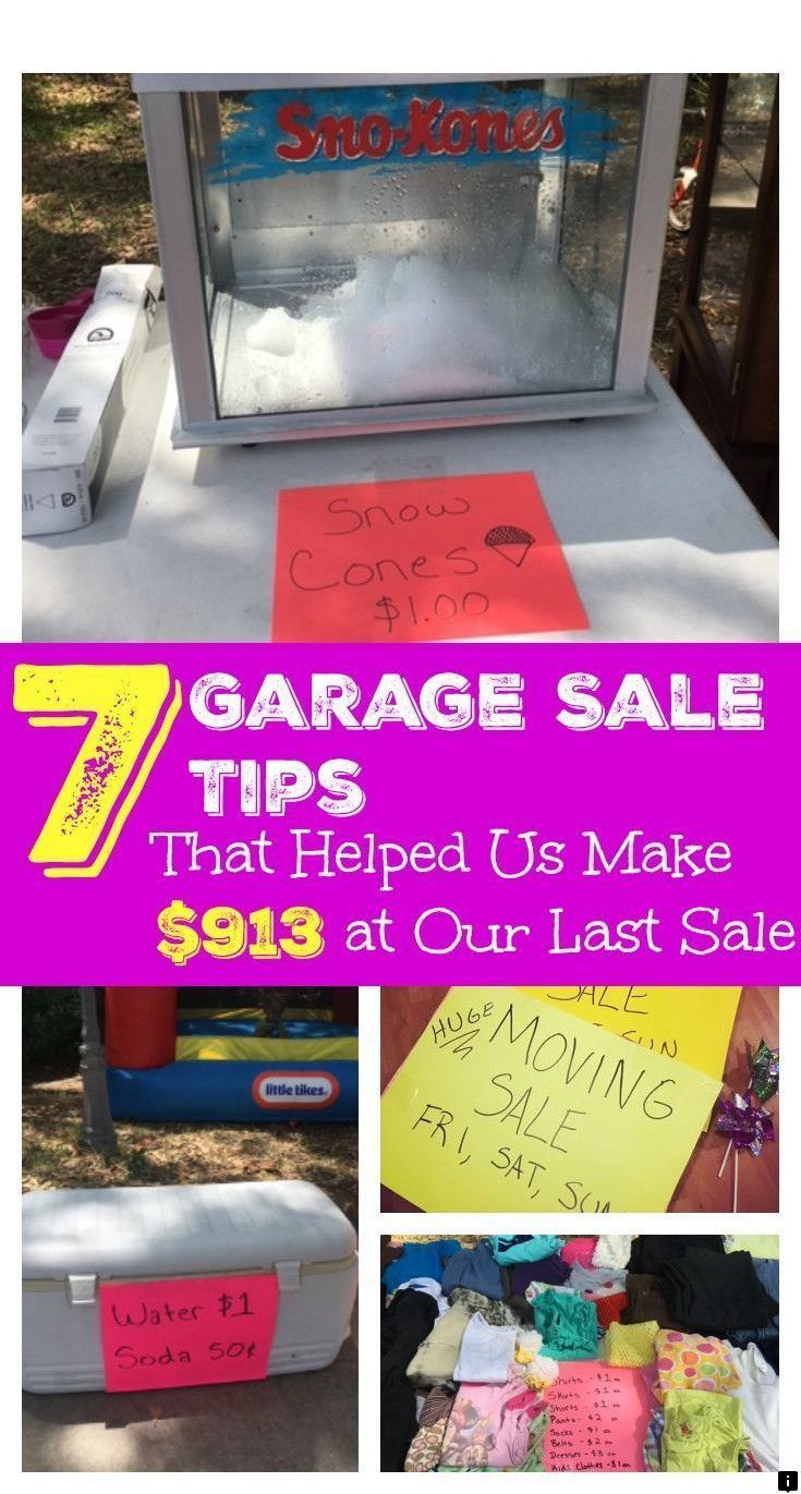 Garage Sale Website Read More About Best New Car Deals Just Click On The Link To Get