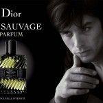 Parfum homme Dior Eau Sauvage