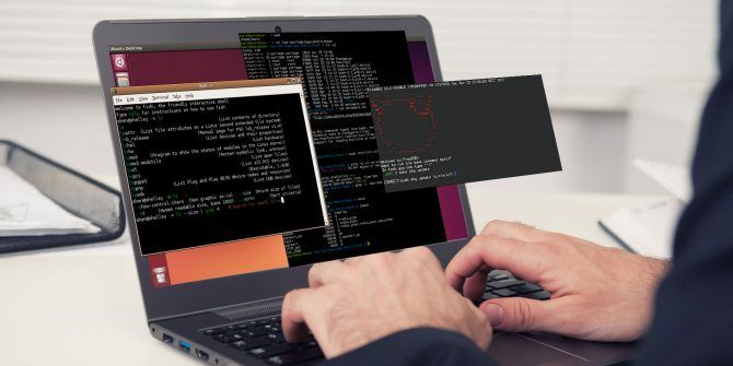 Which of These 5 Linux Shells Is Best?