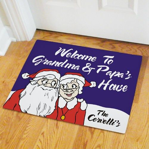 Best 25 Christmas Doormat Ideas On Pinterest Gifts