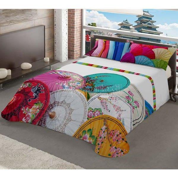 Sabanas Dual 609 Colchas Y Sabanas Ropa De Cama Y Textil Hogar