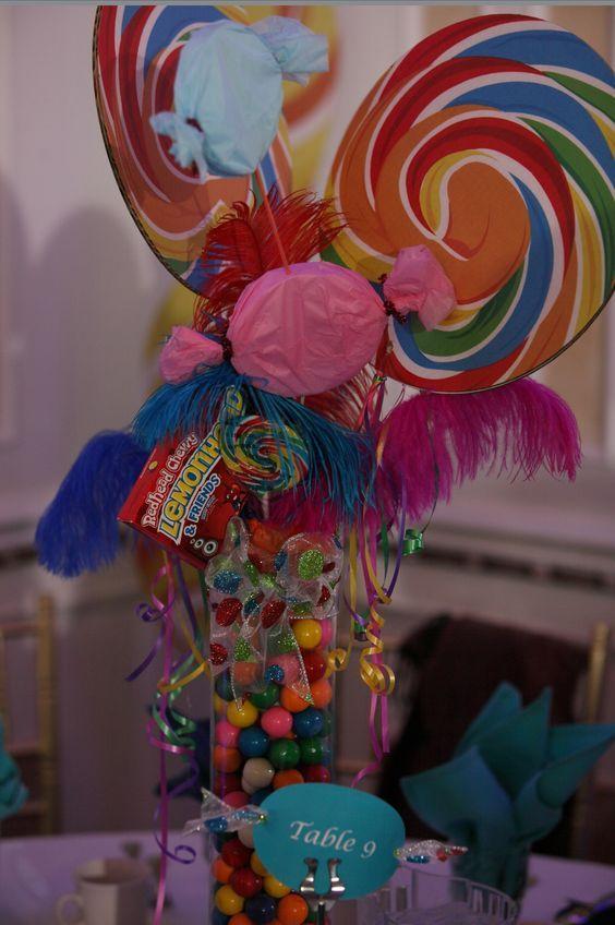 Las 25 mejores ideas sobre jarrones de caramelos en - Comprar tarros de cristal pequenos ...