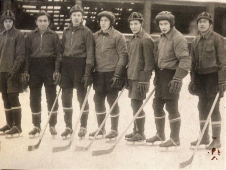 Спартак 1949