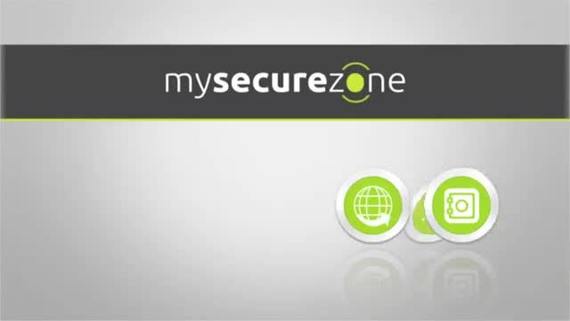 This video displays info about how to use MySecureZone email sending system