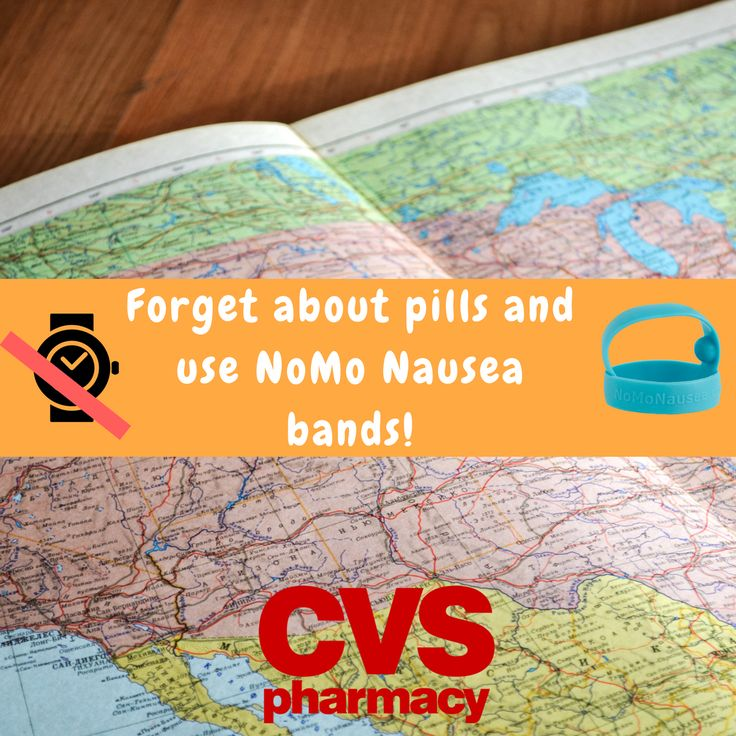 Why take nausea pills when you can wear a wristband? @NoMoNausea provides FAST nausea relief on the go. Just choose your favorite color!
