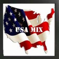 USA Mix, 15ml Avec La Nicotine Classique