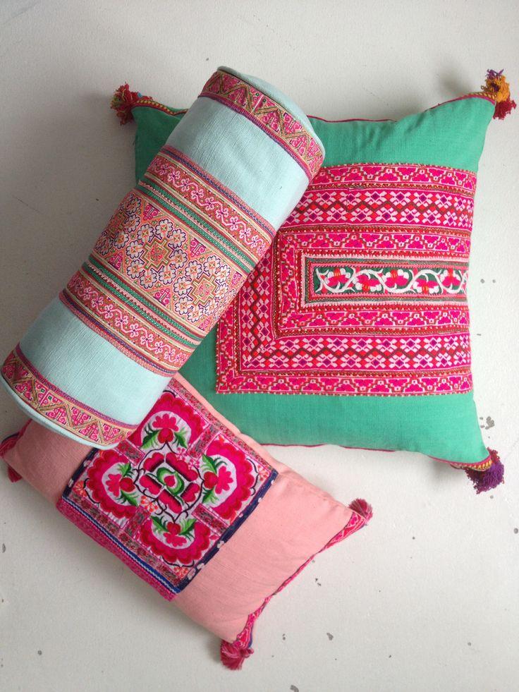 Cushions Chica Bonita, Ibiza