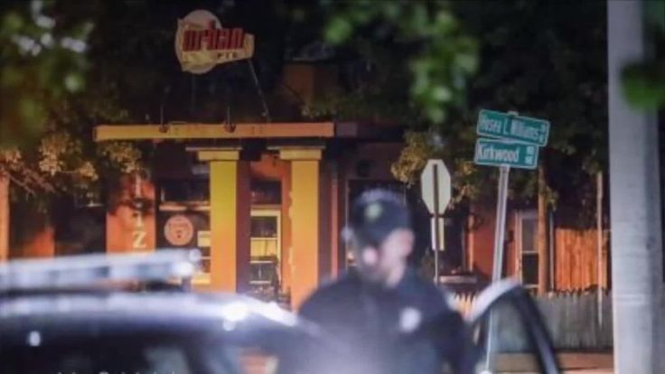 #Rapper gunned down #outside #police station had survived being shot 10x...  #2A
