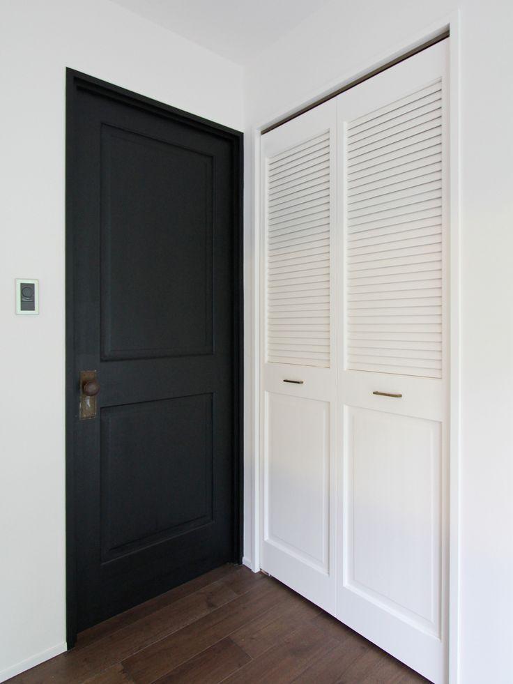 DOOR/ドア/扉/造作扉/アンティーク/ヴィンテージ/ハンドル/ドアノブ/リノベーション/フィールドガレージ/ FieldGarage INC./リノベーション