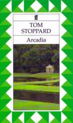 """Tom Stoppard's """"Arcadia.""""  A play about time, genius, love, and landscaping.  Truly funny, often reminded me of """"The Importance of Being Ernest.""""  Read this article on Wikipedia, and look at both paintings to enhance your understanding of some central themes in the play."""