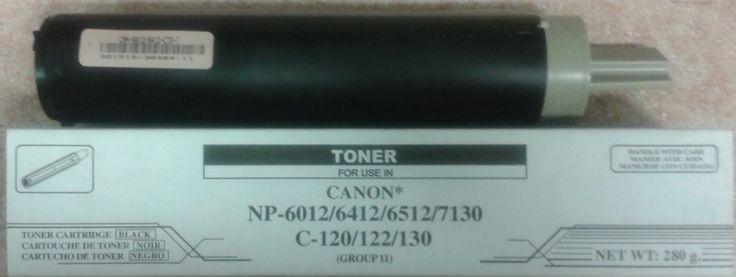 Canon 6012 JP NPG11 utángyártott toner Bruttó 4 863 Ft.  http://tonerkozpont.hu/itemslist/fenymasolo-toner-utangyartott/all