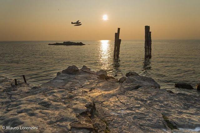 Mauro Lorenzini. Passione per la foto landscape