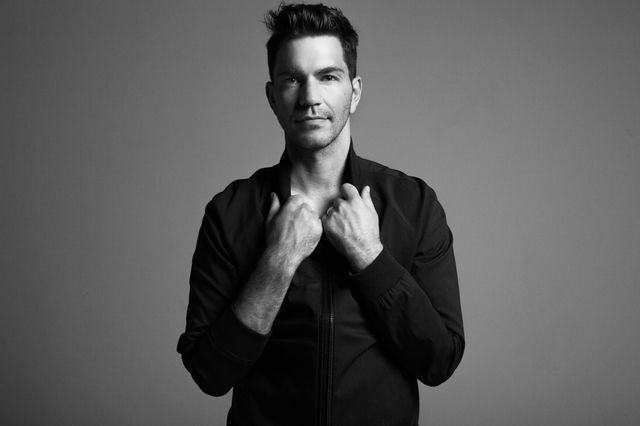 Singer-Songwriter Andy Grammer Gets a Little Deeper: Interview with Andy Grammer