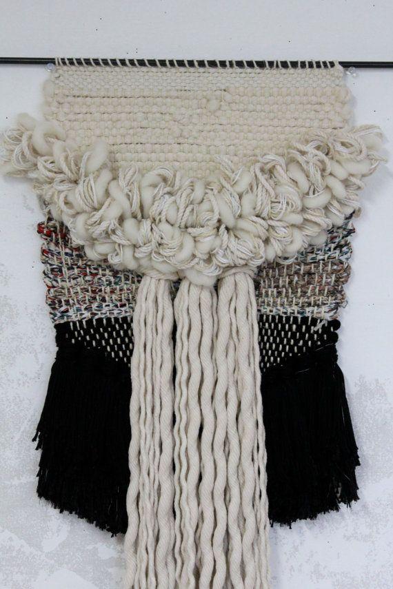 Night Weaving