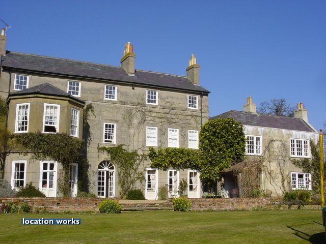 manor in hertfordshire: England Etcetc