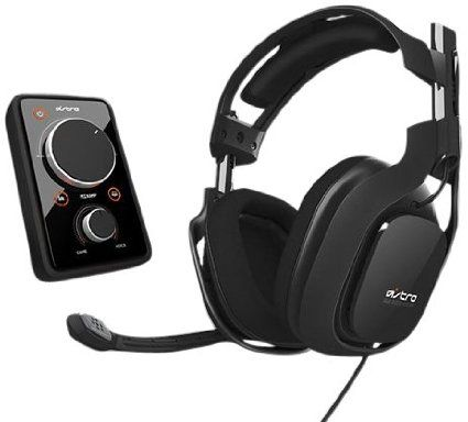 Enter to win an Astro A40 Headset, compliments of SattelizerGames