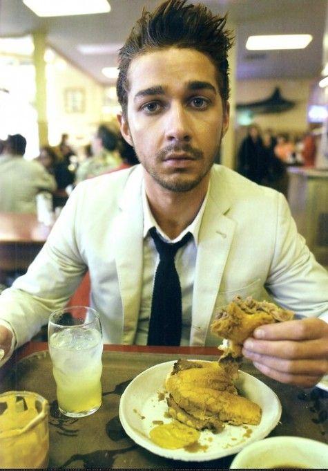 .: This Man, Money, Evening Steven, Funny Guys, Burgers, Shia Labeouf, Beautiful People, Shialabeouf, Shia Lebouf