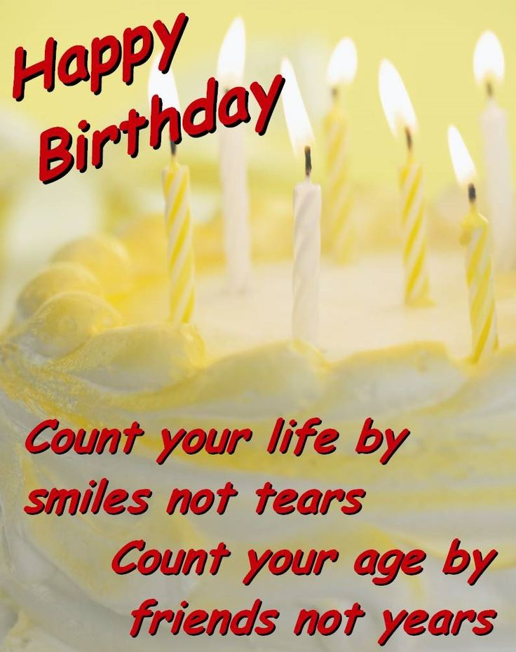 Happy Birthday Wishes from your Celebrity friends - YouTube