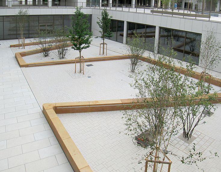 Lycée Technique Belval Ouest au Luxembourg