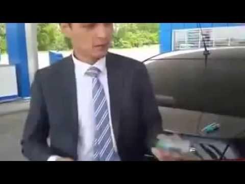 Перспективный бизнес ТопливоДар Кыргызстан