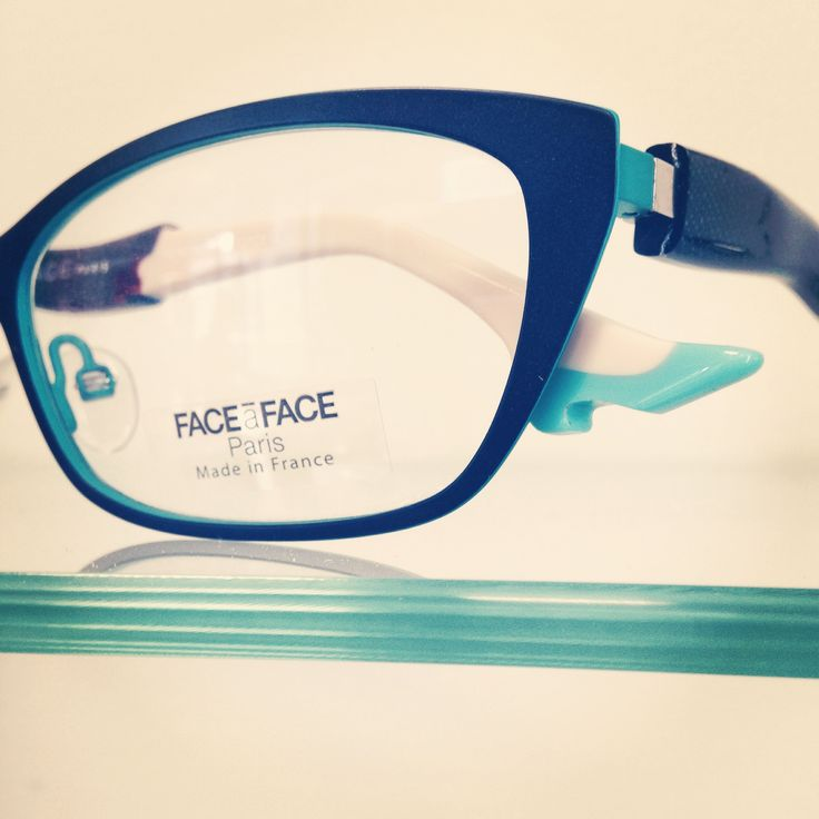 Top shelf | @faceaface | Eyetique - colorful pair of women's fashion glasses for fall!