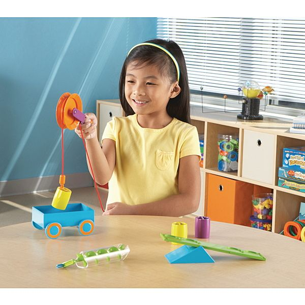 Introduce Kids To 6 Simple Machines That Will Foster A Better Understanding Of How Things Work