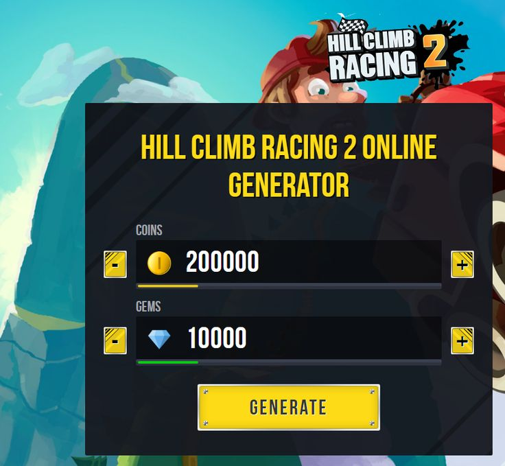 hill climb racing 2 hack tool