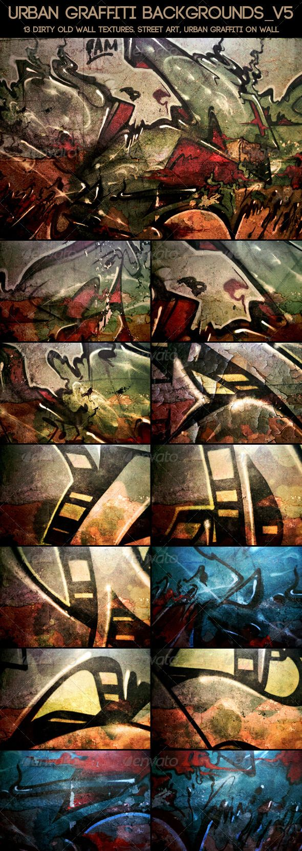 1000+ images about Urban Graffiti Backgrounds Collection ...