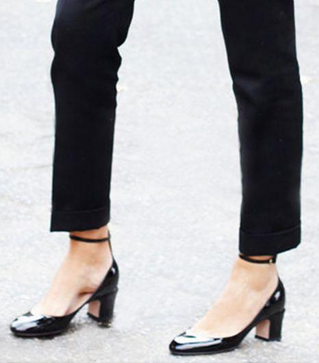 17 Best ideas about Low Heels on Pinterest