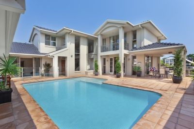 Article: Will a swimming pool increase property value?