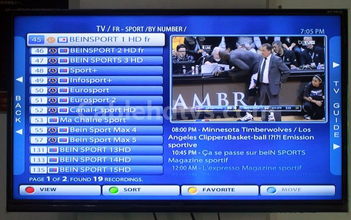 Mag Box Iptv And Mag 250 Subscription Is The Best Source That Watch Premium Tv Sports Movies And A Lot More Channel Box Boxset